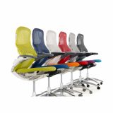 Generation by Knoll Formway Design ergonomic chair seating task seating work chair