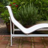 Knoll 1966 Countour Chaise by Richard Schultz