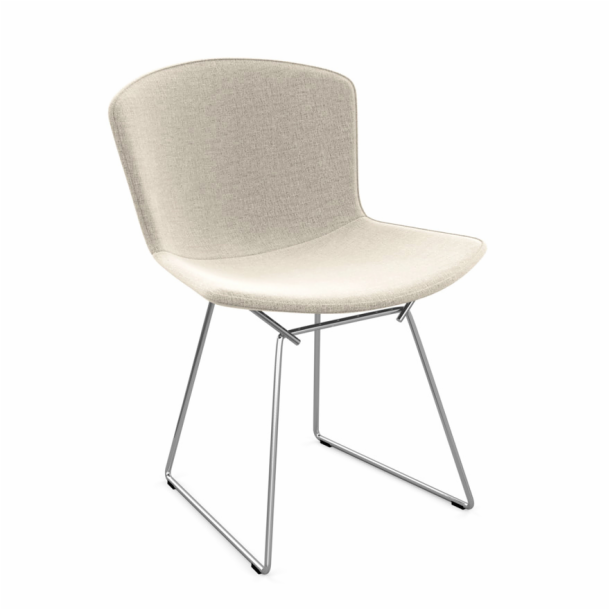 Bertoia Side Chair - Full Cover