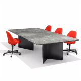 KnollStudio LSM Conference Table