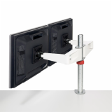 KnollExtra Sapper 50 Double Monitor Arm