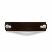 Slider Leather Pull - Small