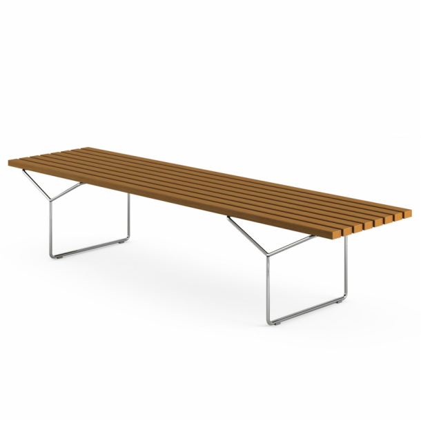 Bertoia Bench - Outdoor