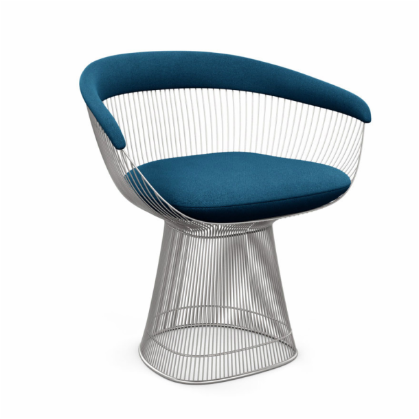 Platner Arm Chair