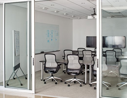 Knoll Training Room