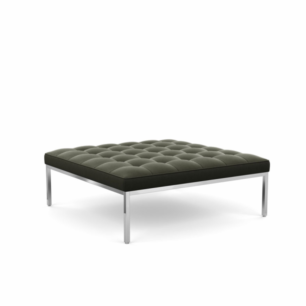 Florence Knoll<sup>™</sup> Relaxed Bench - Small Square