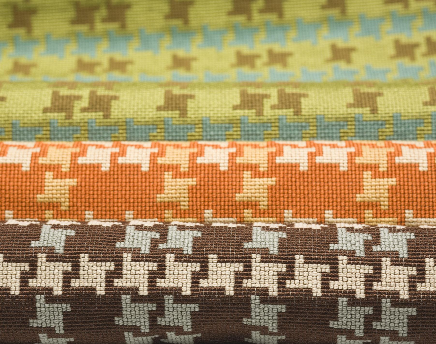 Century Upholstery Knolltextiles