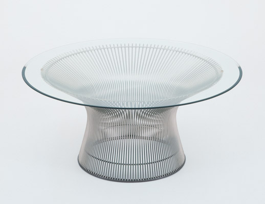 Platner Coffee Table Knoll