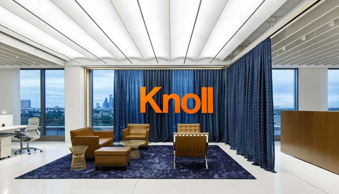 Knoll Houston Office Furniture And Design Showroom