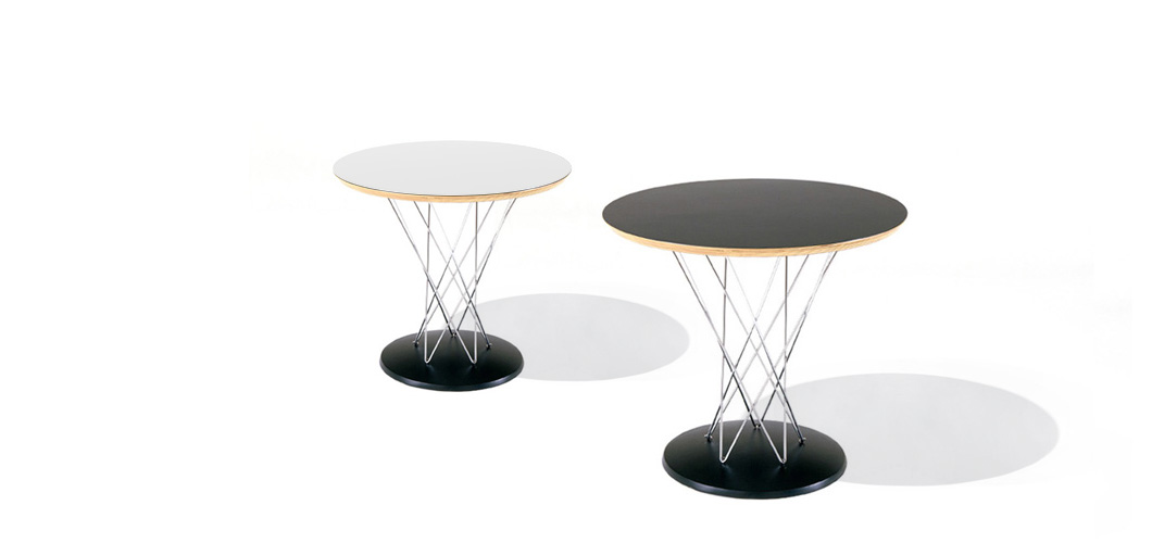 Cyclone Side Table Knoll