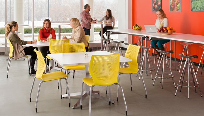 MultiGeneation by Knoll® Stacking Base