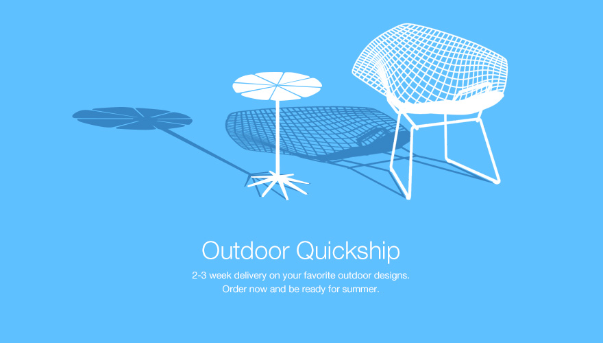 Outdoor Quickship