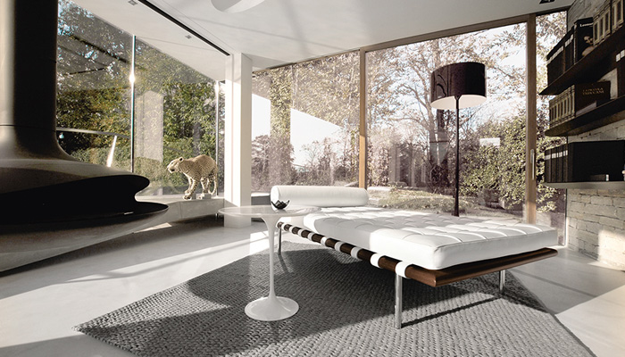 Knoll New York Home Design Shop