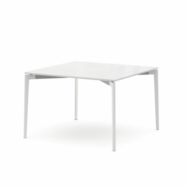 "Stromborg Table - 42"" Square"