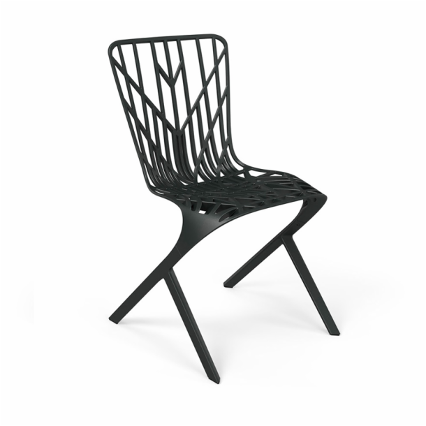 Washington Skeleton™ - Aluminum Side Chair