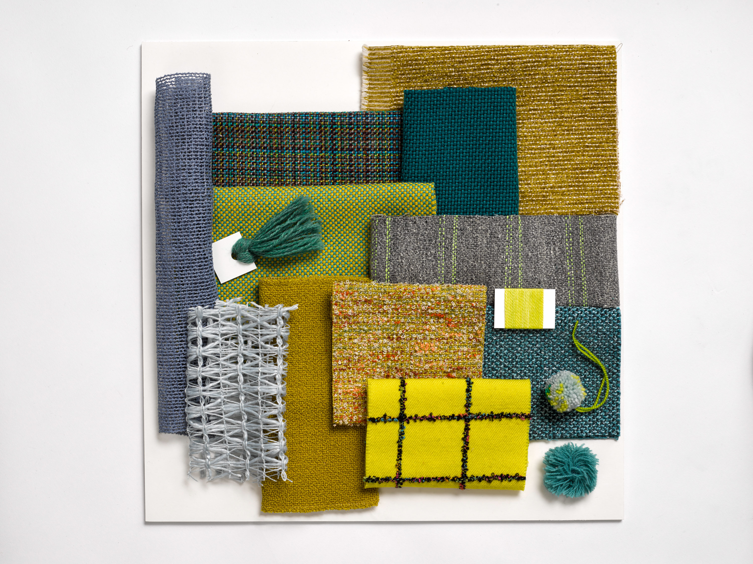 Stretch Appeal Upholstery | KnollTextiles