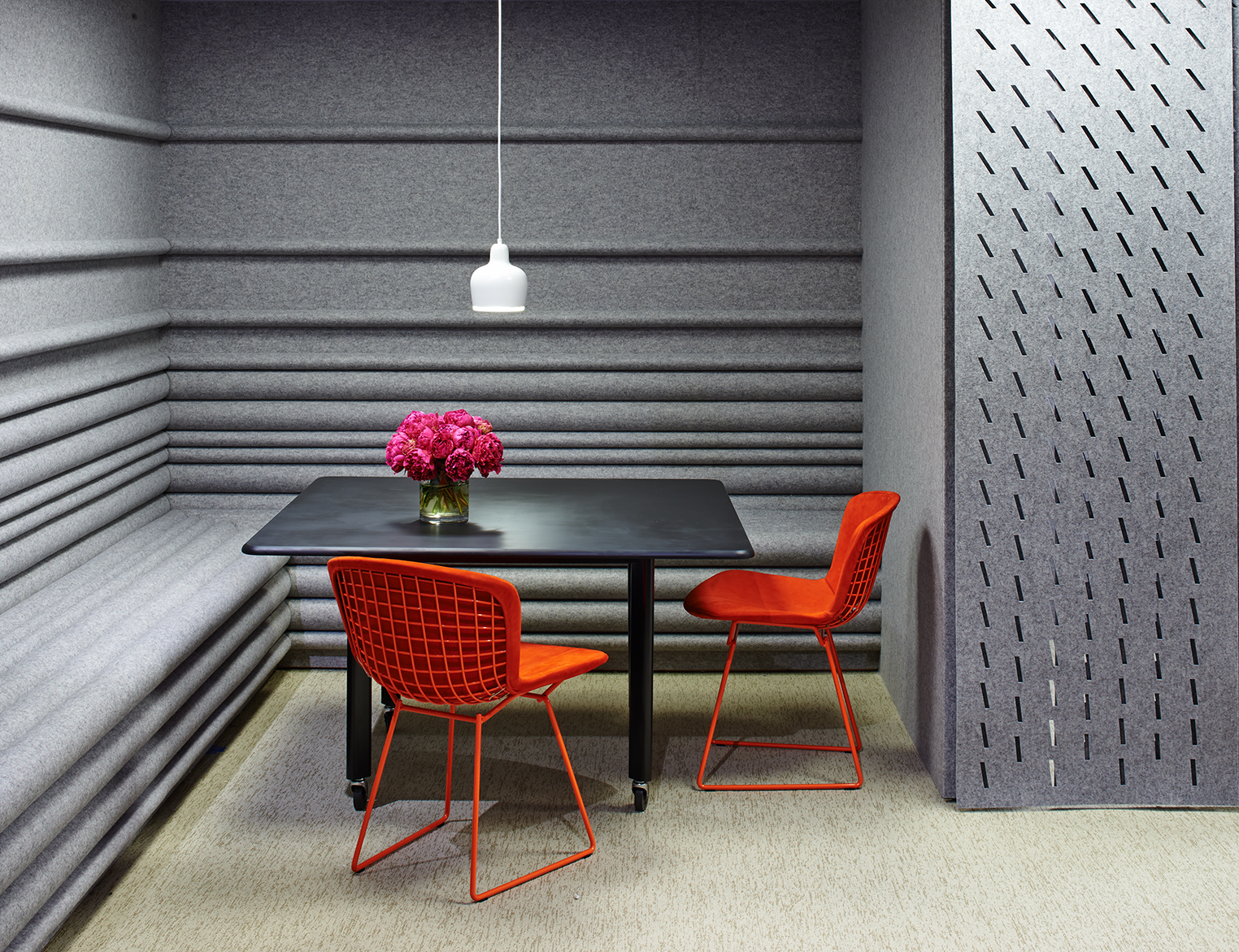 FilzFelt ARO Acoustic Collection for Knoll