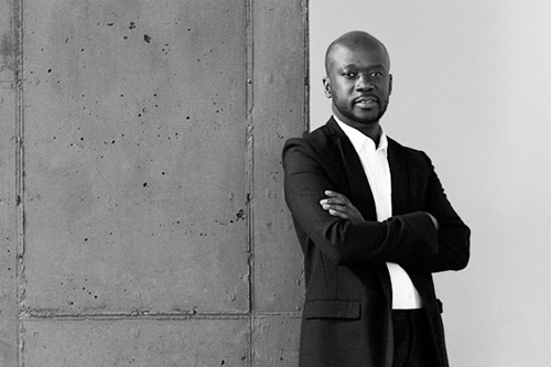 Furniture And Textiles By David Adjaye Knoll