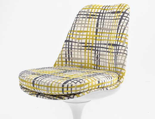 Arabella, designed by Dorothy Cosonas for Knoll Lu