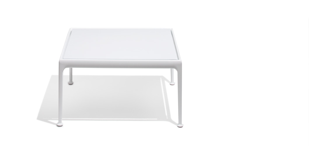 Knoll 66 Collection End Table by Richard Schultz