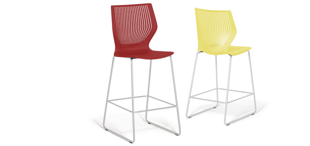 Multigeneration by knoll stool for Multi generational product plan