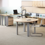 AutoStrada open plan office seamless