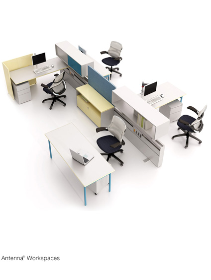Knoll Office Design And Planning Knoll