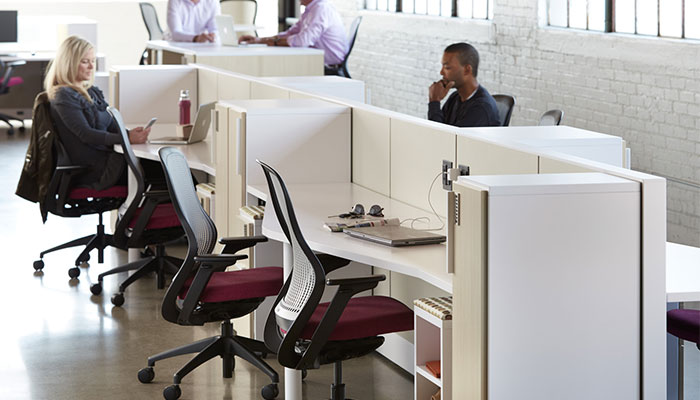 Workstations Design And Planning Knoll