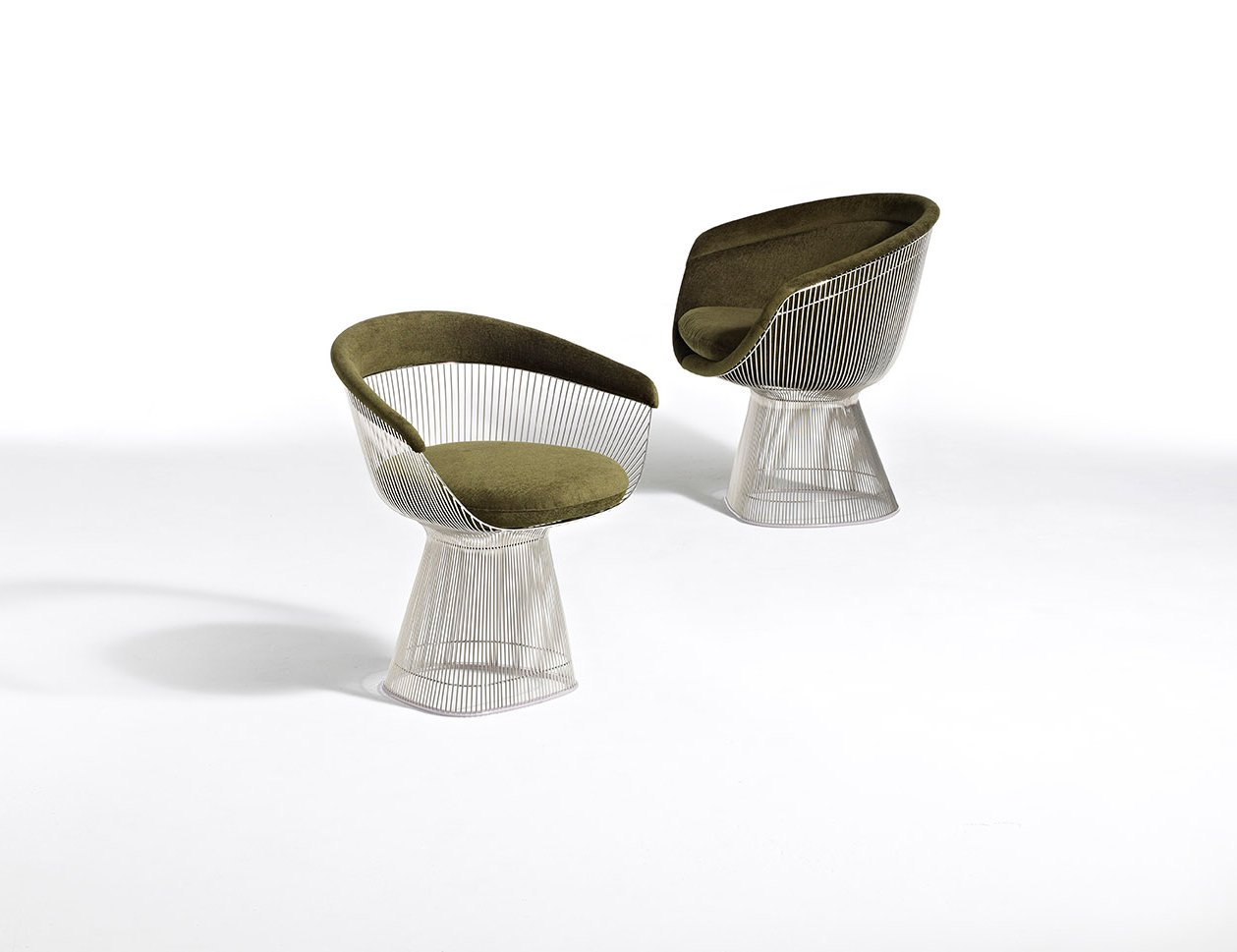 ... Warren Platner Collection Platner Lounge Chair Platner Arm Chair ...