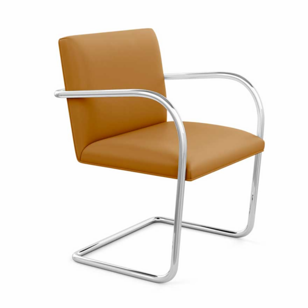Brno Chair - Tubular