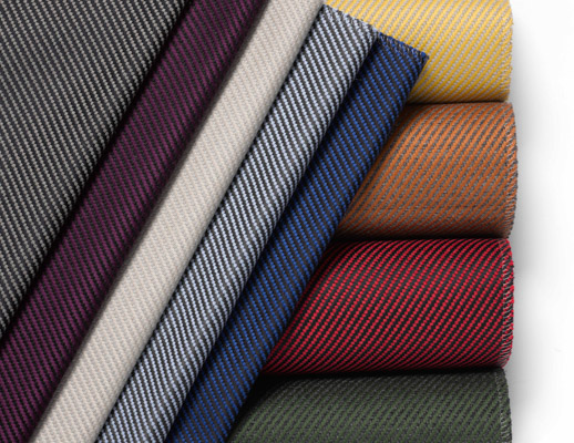 KnollTextiles The Well Suited Collection Upholstery Fancy Twill