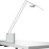 ergonomic ergo wellness wellbeing task lamp private office home residential adjustable LEED UL