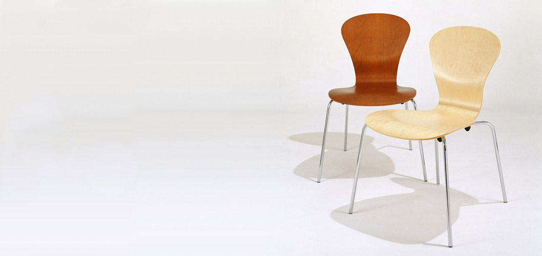 Knoll Lovegrove Sprite Chair by Ross Lovegrove