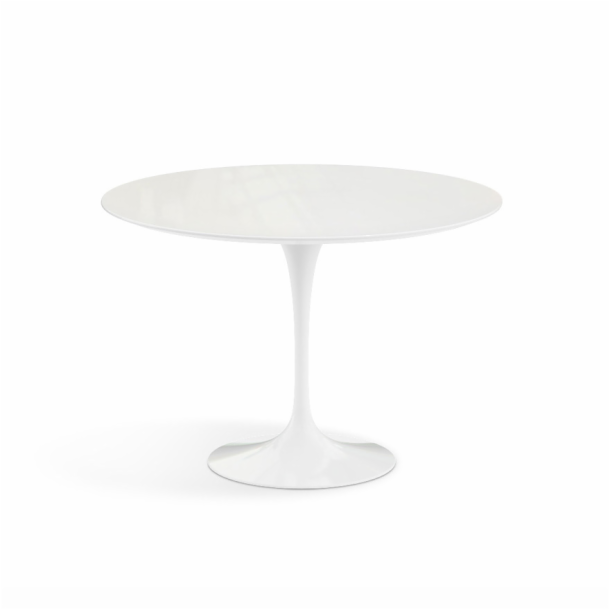 "Saarinen Outdoor Dining Table - 42"" Round"