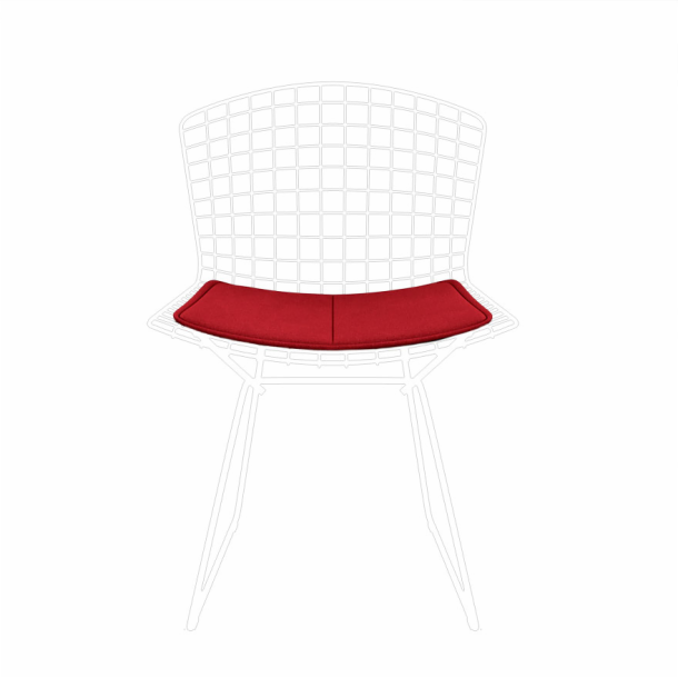 Replacement Seat Pad - Bertoia Side Chair & Stool