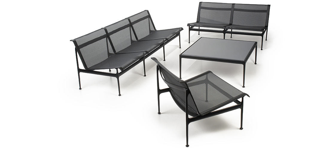 Knoll 1966 Collection Coffee Tablel by Richard Schultz