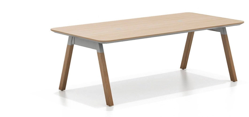 Rockwell Unscripted Sawhorse Table