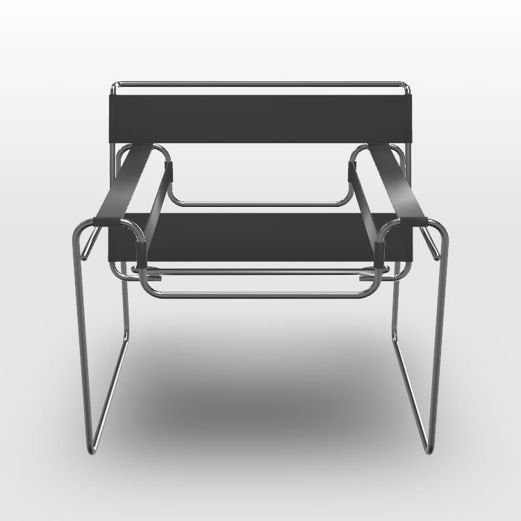 Page Wassily Chair