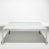 Shelton Mindel Square Coffee Table