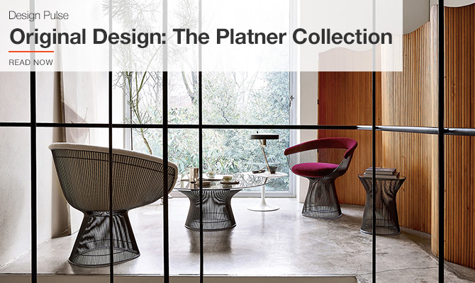 Original Design: Platner