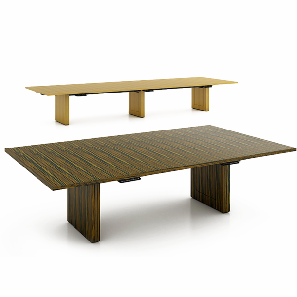 JD Conference Table by DatesWeiser