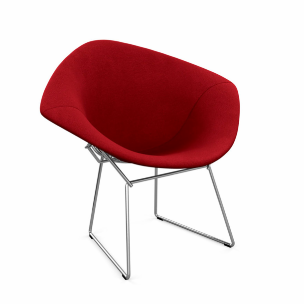 Bertoia Diamond<sup>™</sup> Chair - Full Cover