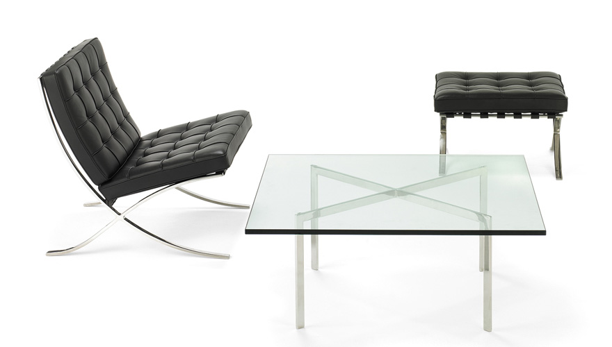 The Ludwig Mies van der Rohe Collection