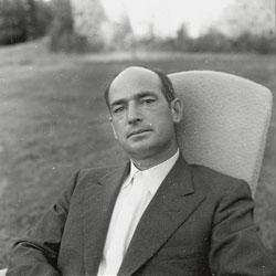 Knoll Designer Harry Bertoia
