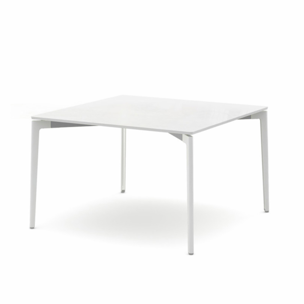 "Stromborg Table - 48"" Square"