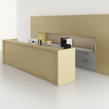 Knoll Reff Profiles Administrative Desk