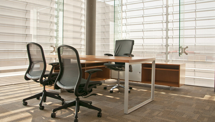 Strange Private Office Design And Planning Knoll Largest Home Design Picture Inspirations Pitcheantrous