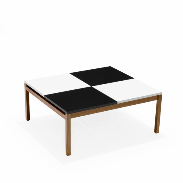 Butler<sup>™</sup> Coffee Table - Square
