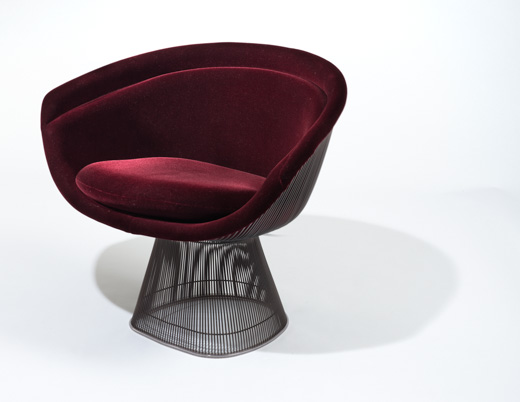 Super Platner Lounge Chair Knoll Gamerscity Chair Design For Home Gamerscityorg