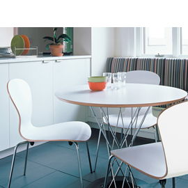 shop kitchen furniture knoll. Black Bedroom Furniture Sets. Home Design Ideas